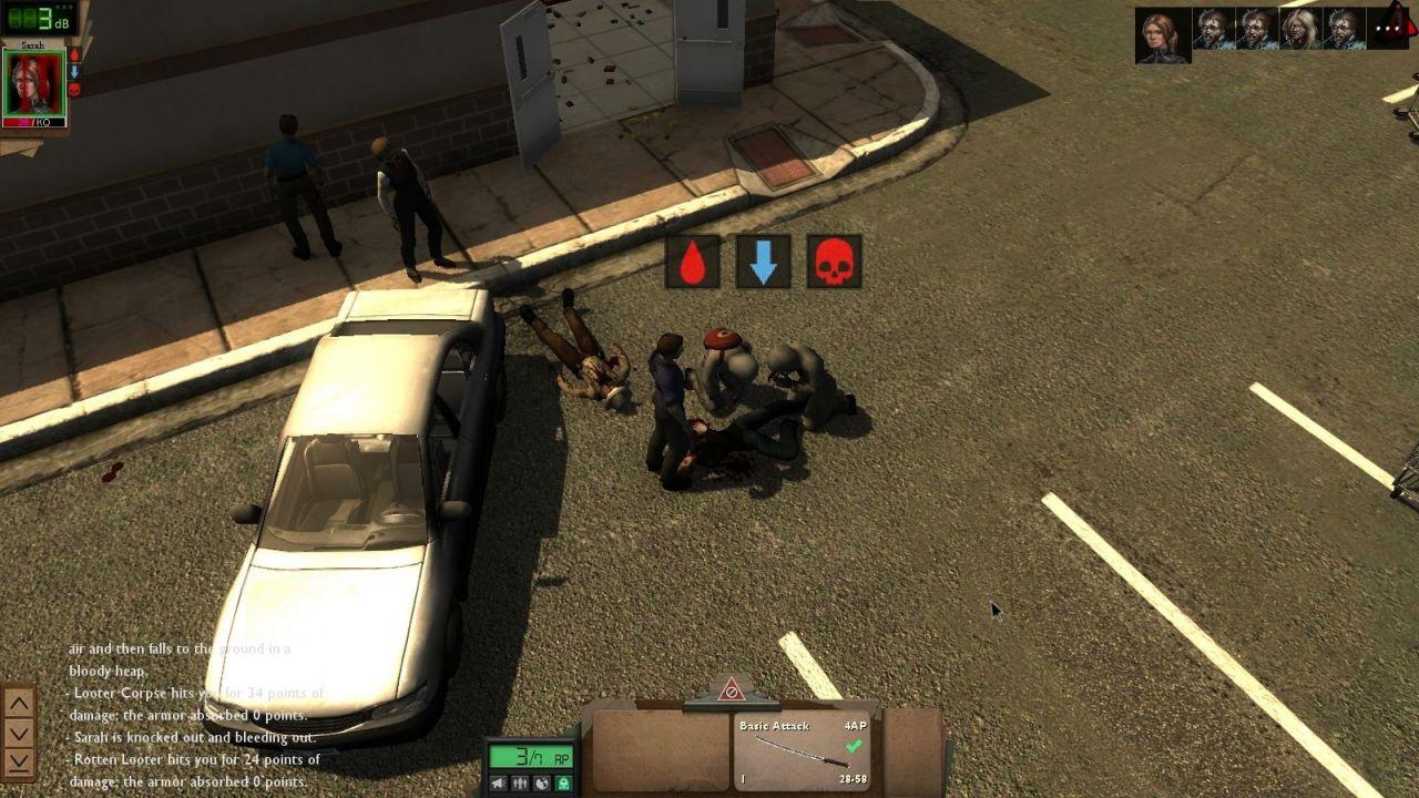 Dead State: disponibile la demo su Steam