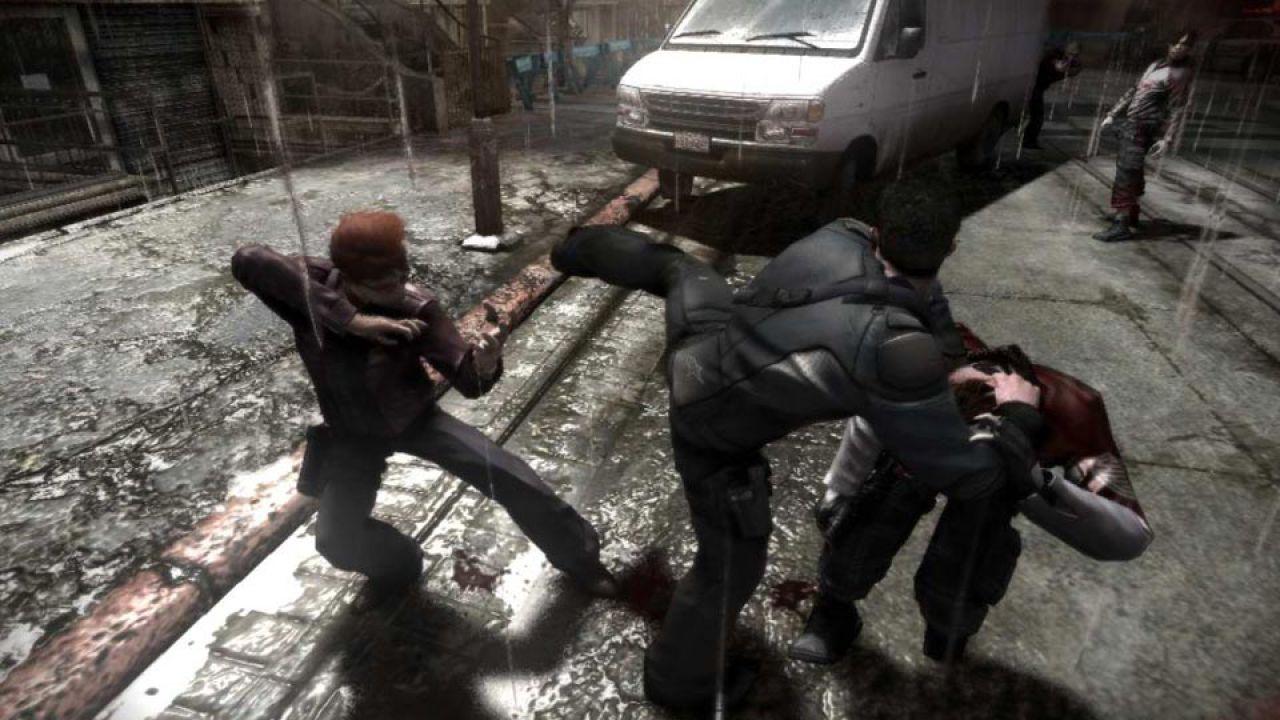 Dead to Rights: Retribution, primo DLC in arrivo a Giugno