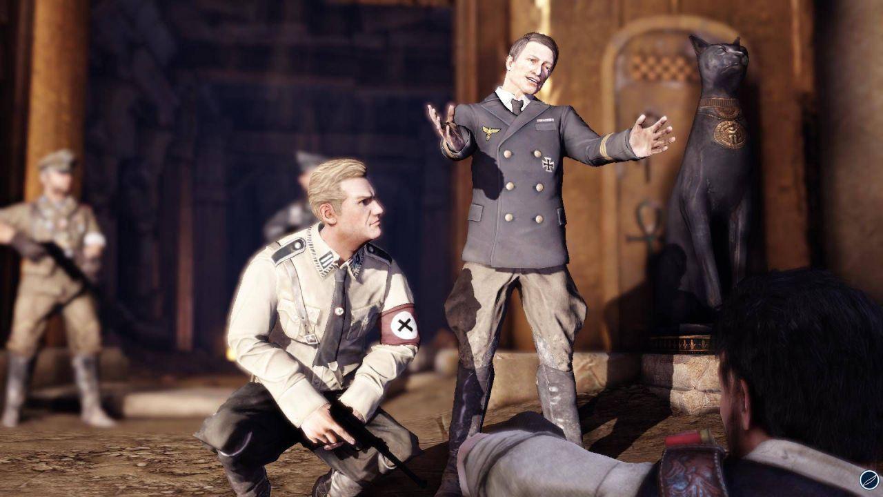 Deadfall Adventures in arrivo per PlayStation 3