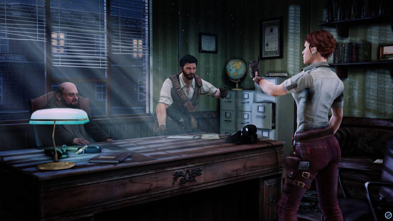 Deadfall Adventures su PlayStation 3 a fine mese