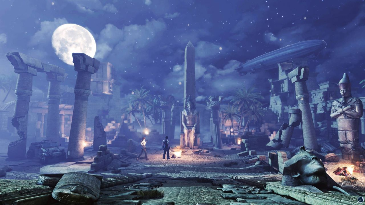 Deadfall Adventures: weekend di gioco gratis su Steam