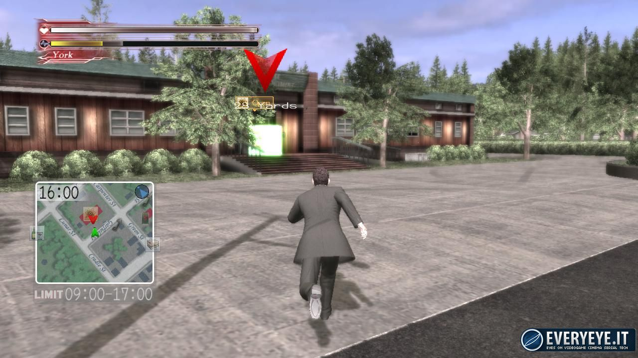 Deadly Premonition: The Director's Cut, nuovi screenshot