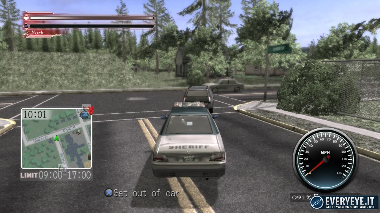 Deadly Premonition: The Director's Cut si mostra in tre video