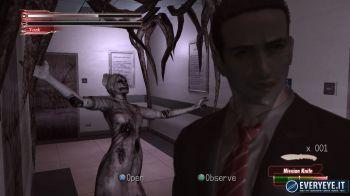 Deadly Premonition: The Director's Cut, Steam apre i preordini