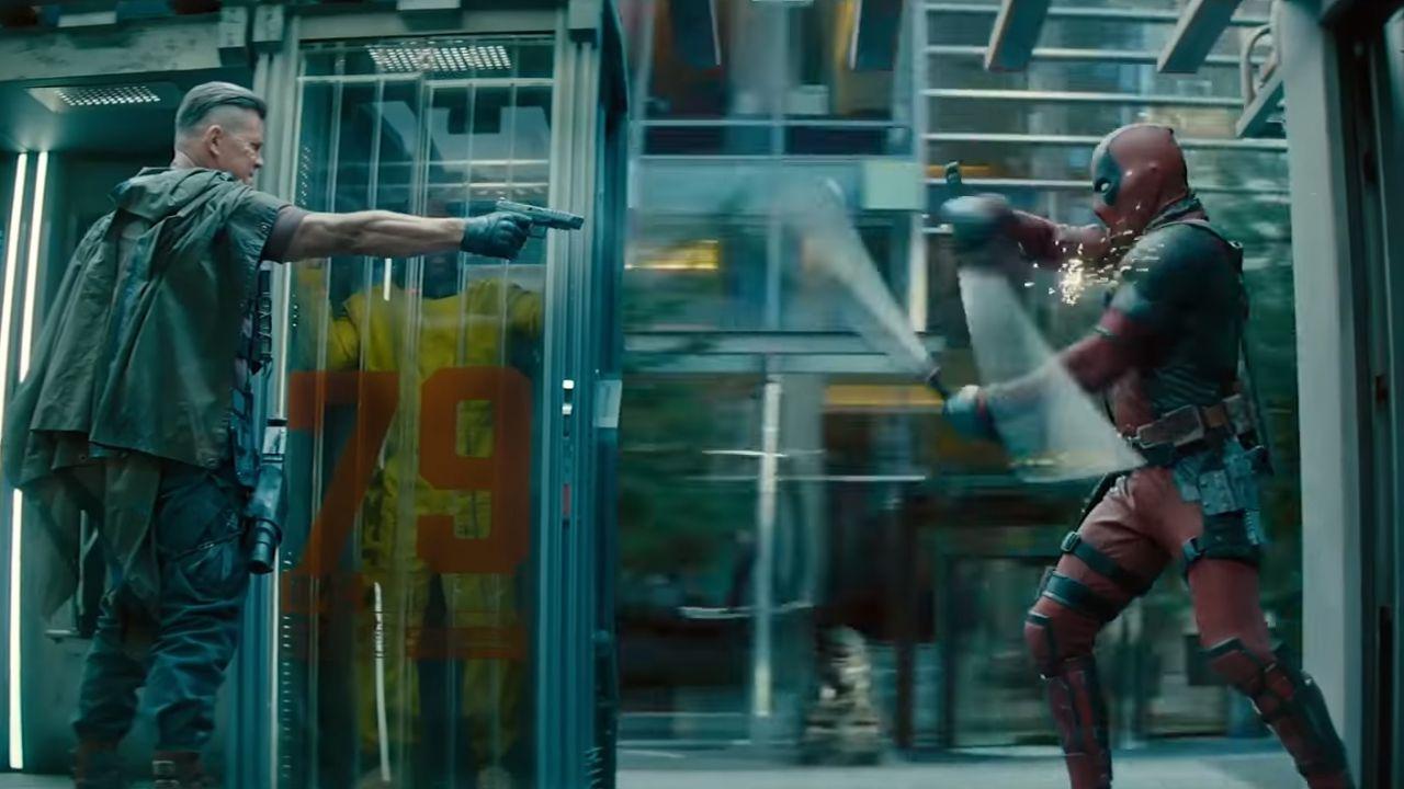 Deadpool 2, Dolby rilascia un nuovo bellissimo poster dedicato al Mercenario Chiacchierone