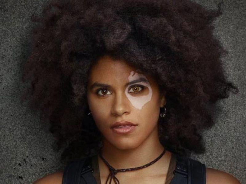 Deadpool 2, Zazie Beets sul futuro di Domino nell'MCU: 'Non ne abbiamo ancora parlato'