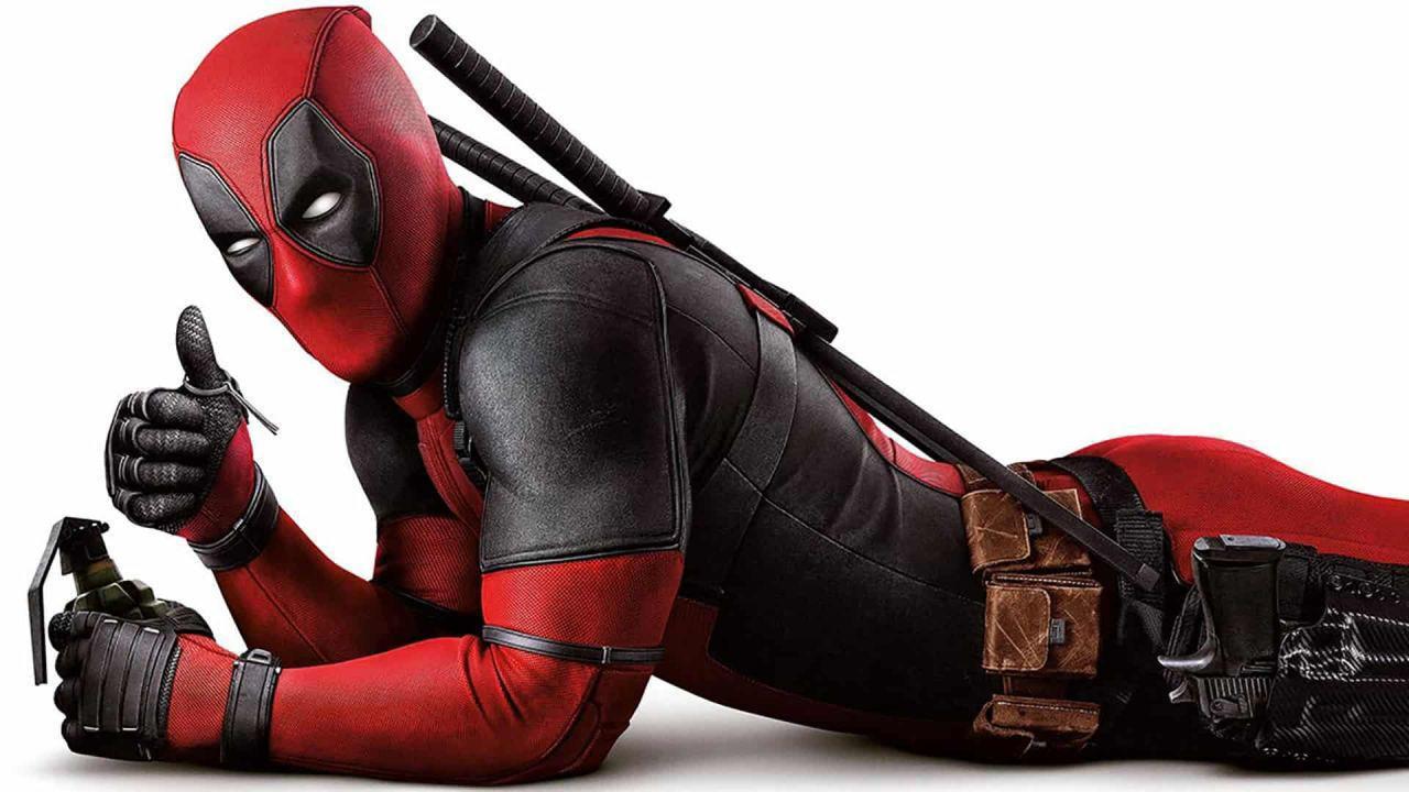 Deadpool 3 è in lavorazione ai Marvel Studios, ecco chi scriverà il film