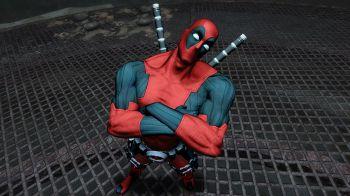 Deadpool arriva su Xbox One e PS4, ecco il trailer di lancio in italiano