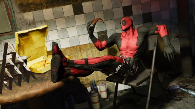 Deadpool arriverà su PlayStation 4 e Xbox One a novembre