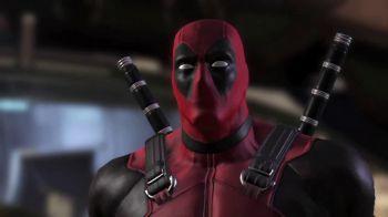 Deadpool: attivo il preload su Xbox Store