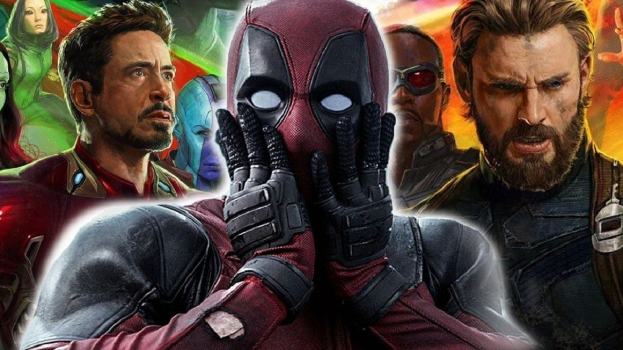 Deadpool: come farà lo svitato antieroe di Ryan Reynolds ad entrare nel MCU?