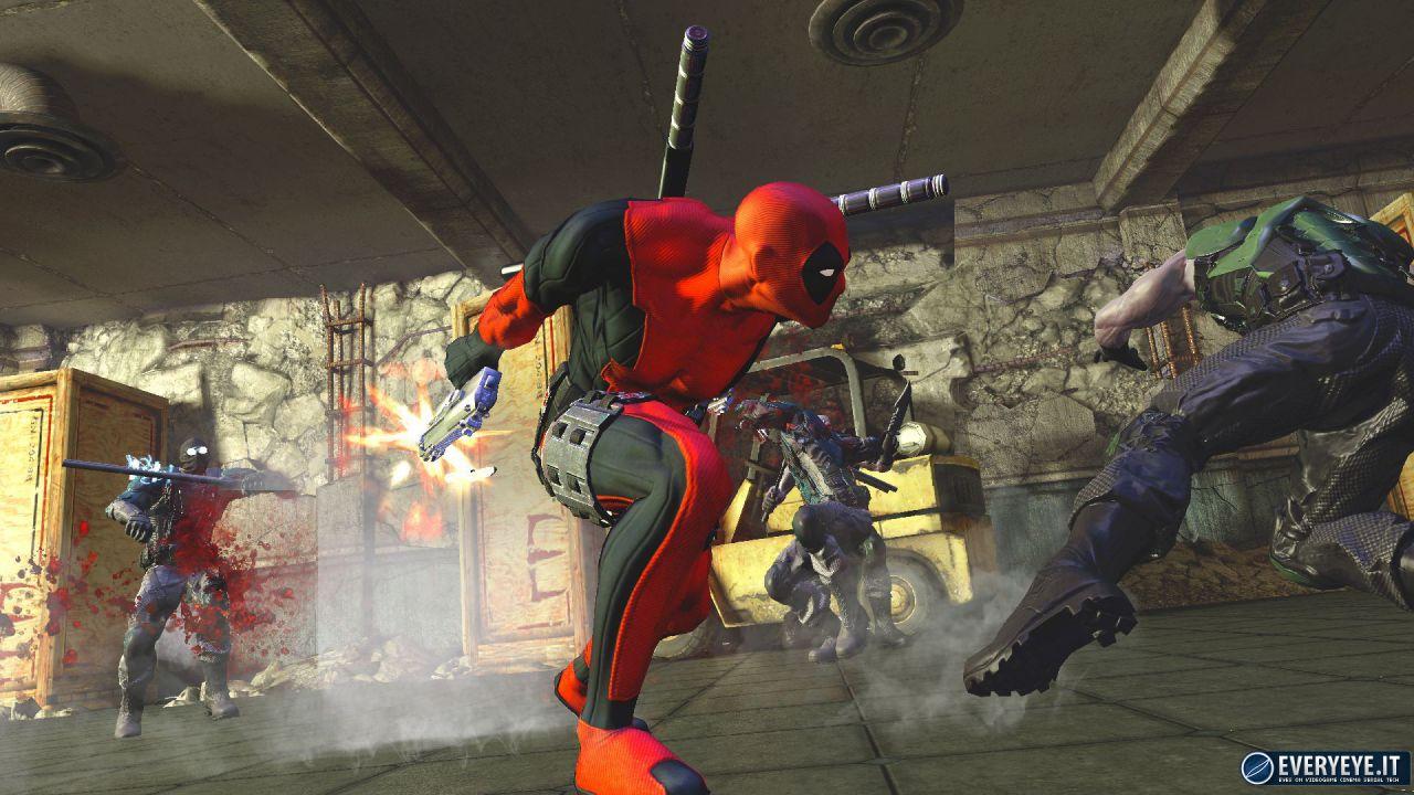 Deadpool: confermata la data di uscita europea