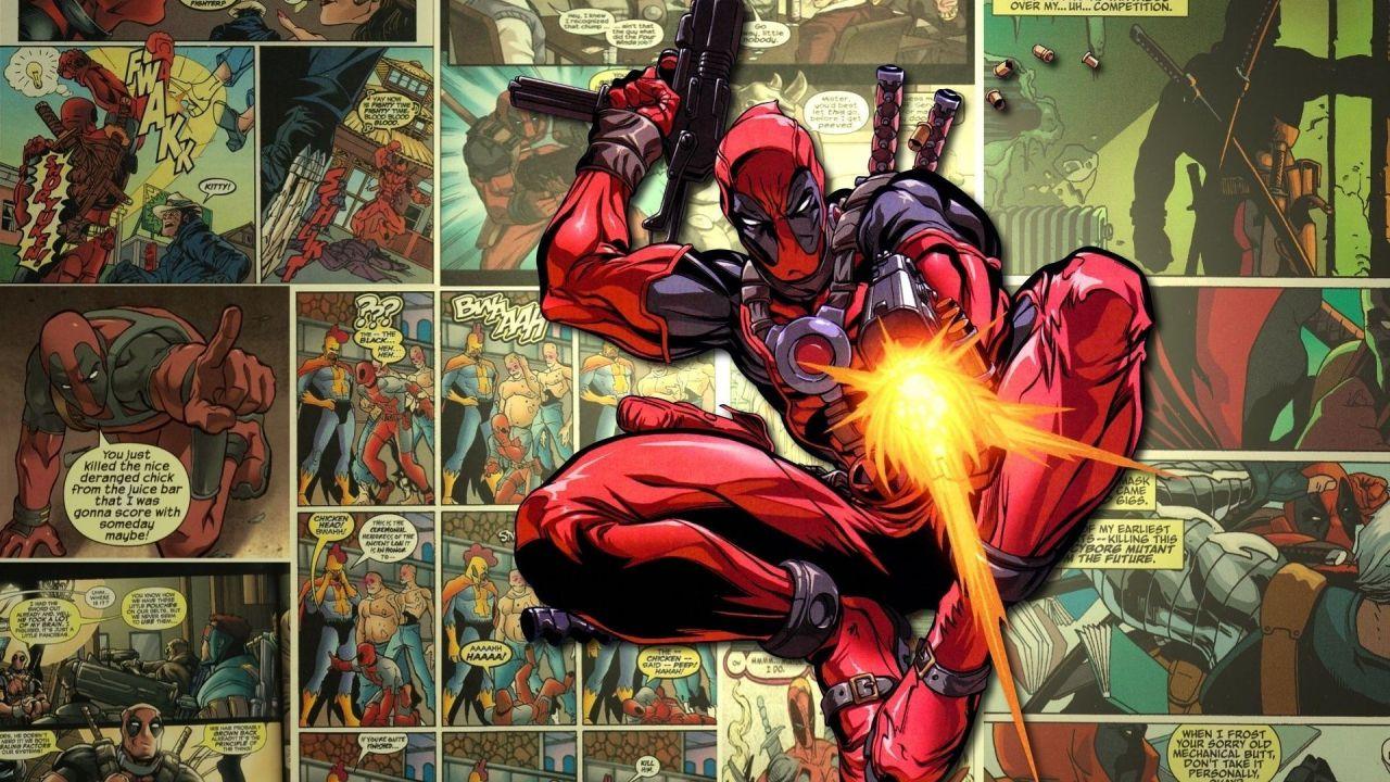 Deadpool: Ecco tutte le copertine speciali per i 30 anni del famoso mercenario