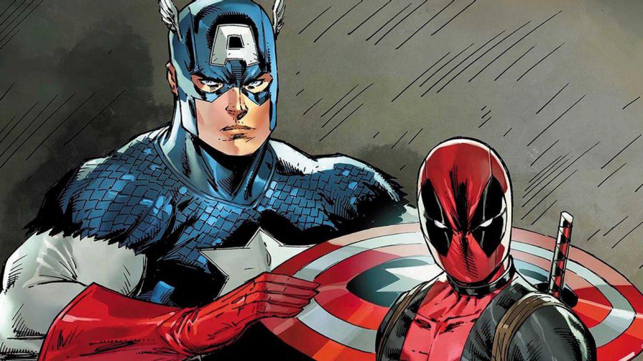 Deadpool: Liefeld festeggia i 30 anni del mercenario con delle cover speciali