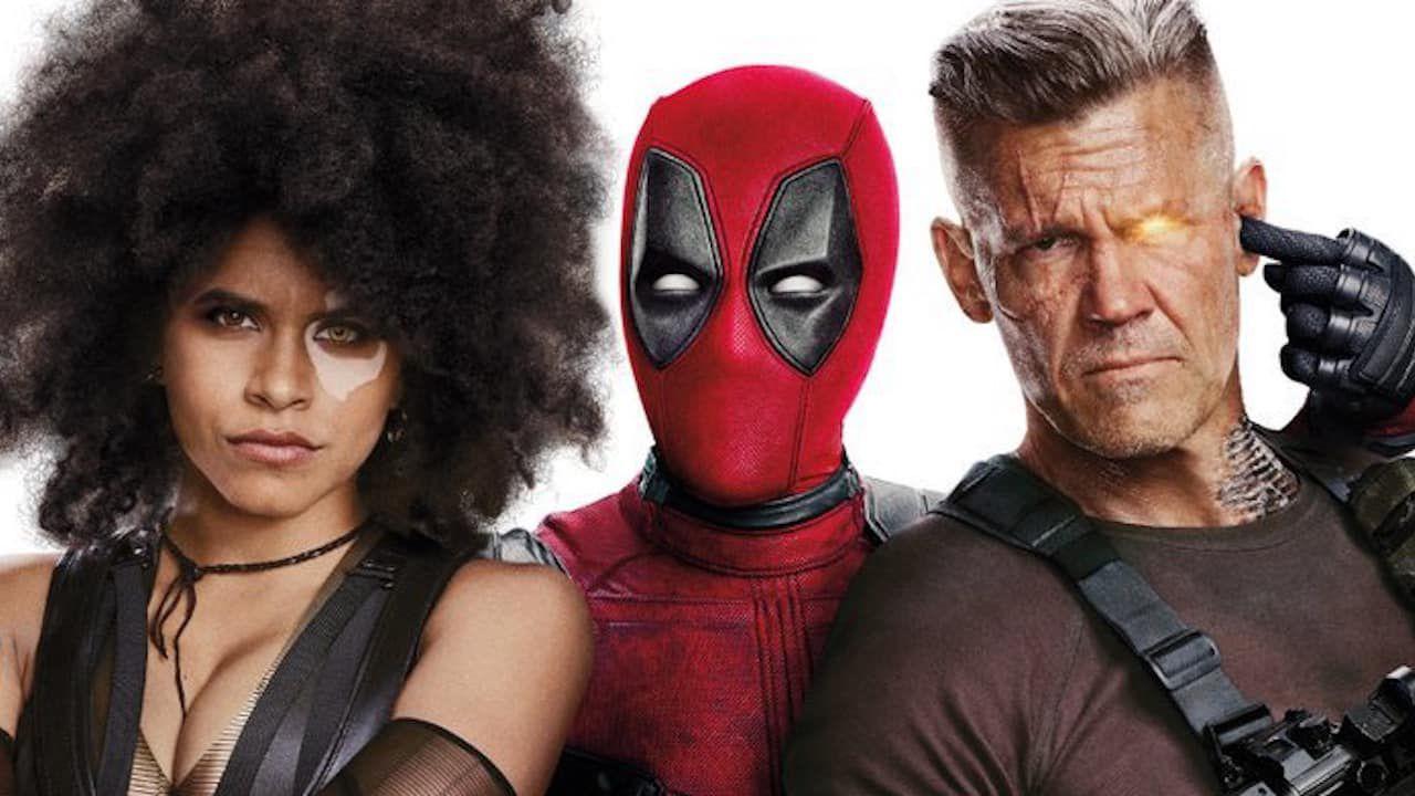 Deadpool non sarà su Disney+: i contenuti Rated-R restano su Hulu