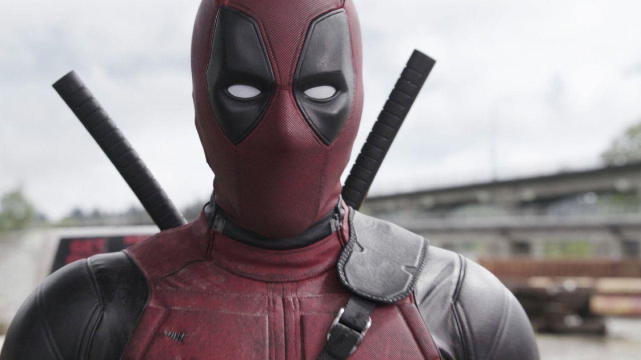 Deadpool, Ryan Reynolds celebra il famoso leak da cui tutto ebbe inizio