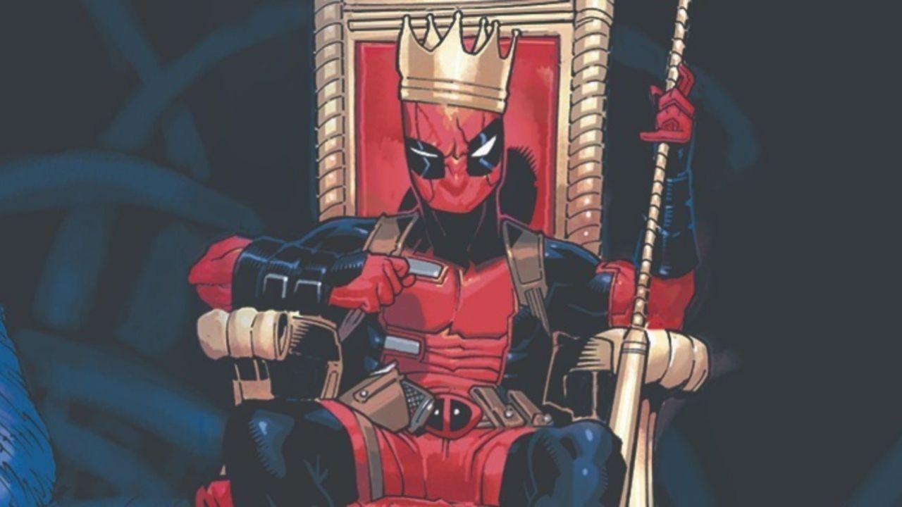 Deadpool spara a zero sui film della serie di Blade il cacciatore di vampiri