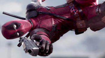 Deadpool: spot e una track dello score, Ryan Reynolds parla di supereroi ed easter egg