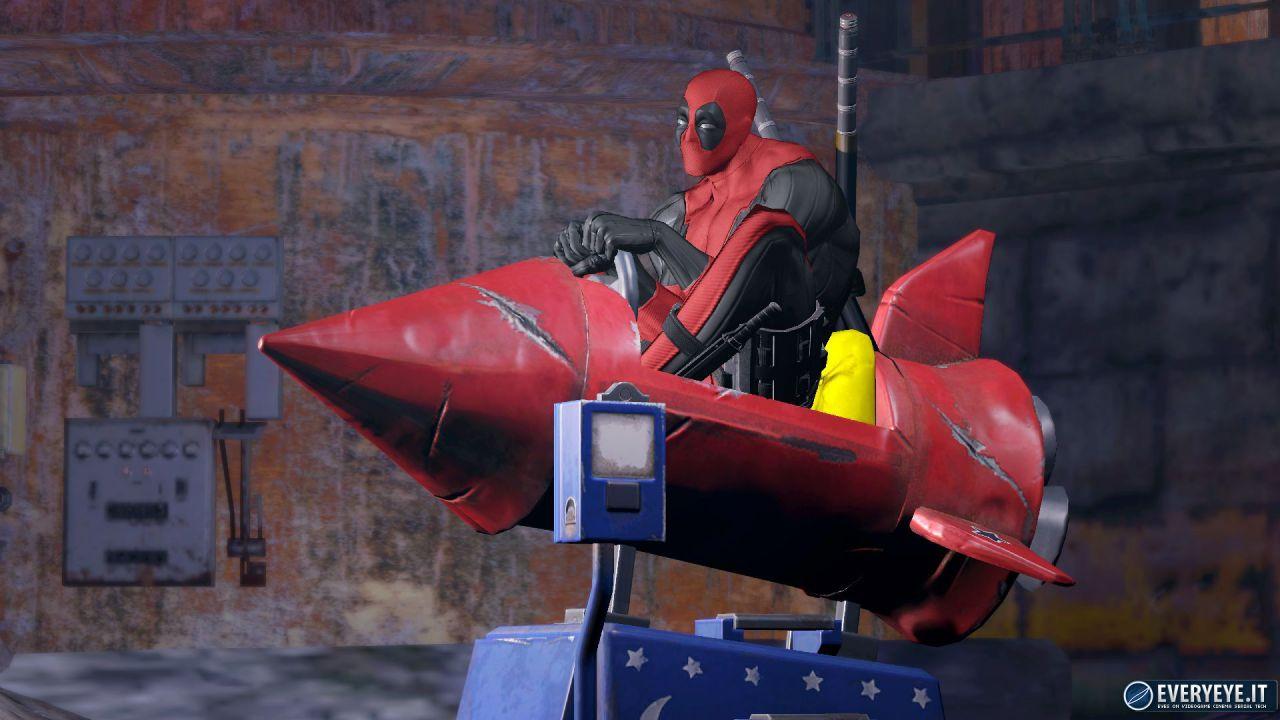 Deadpool: The Game - la lista degli achievement