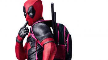 Deadpool: un nuovo promo è online