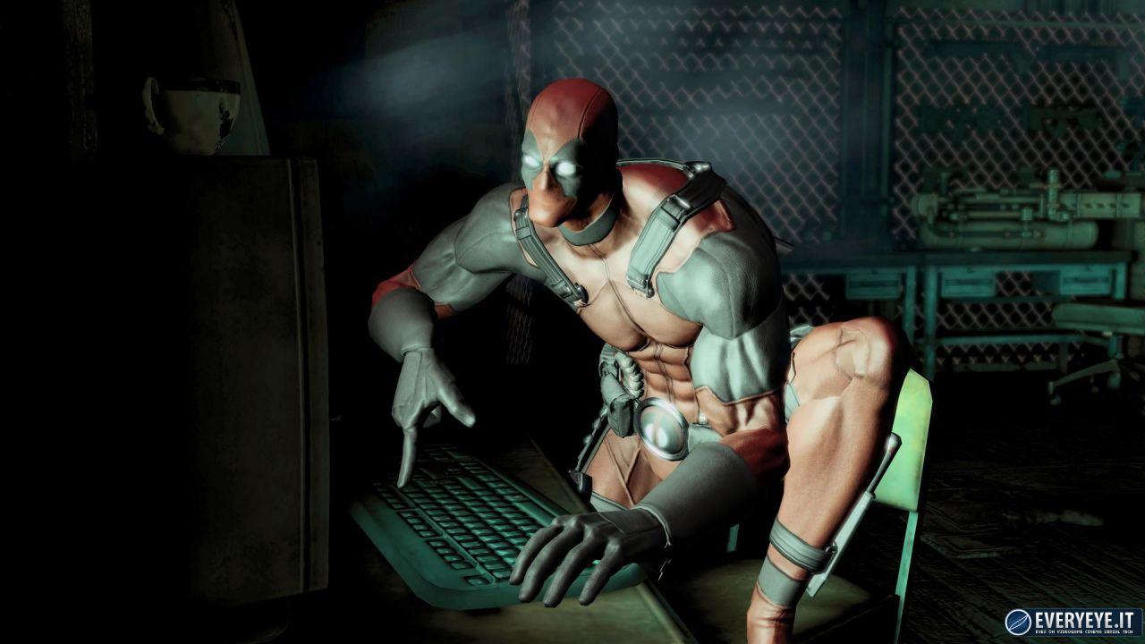 Deadpool Il Video Gioco: confermata Domino
