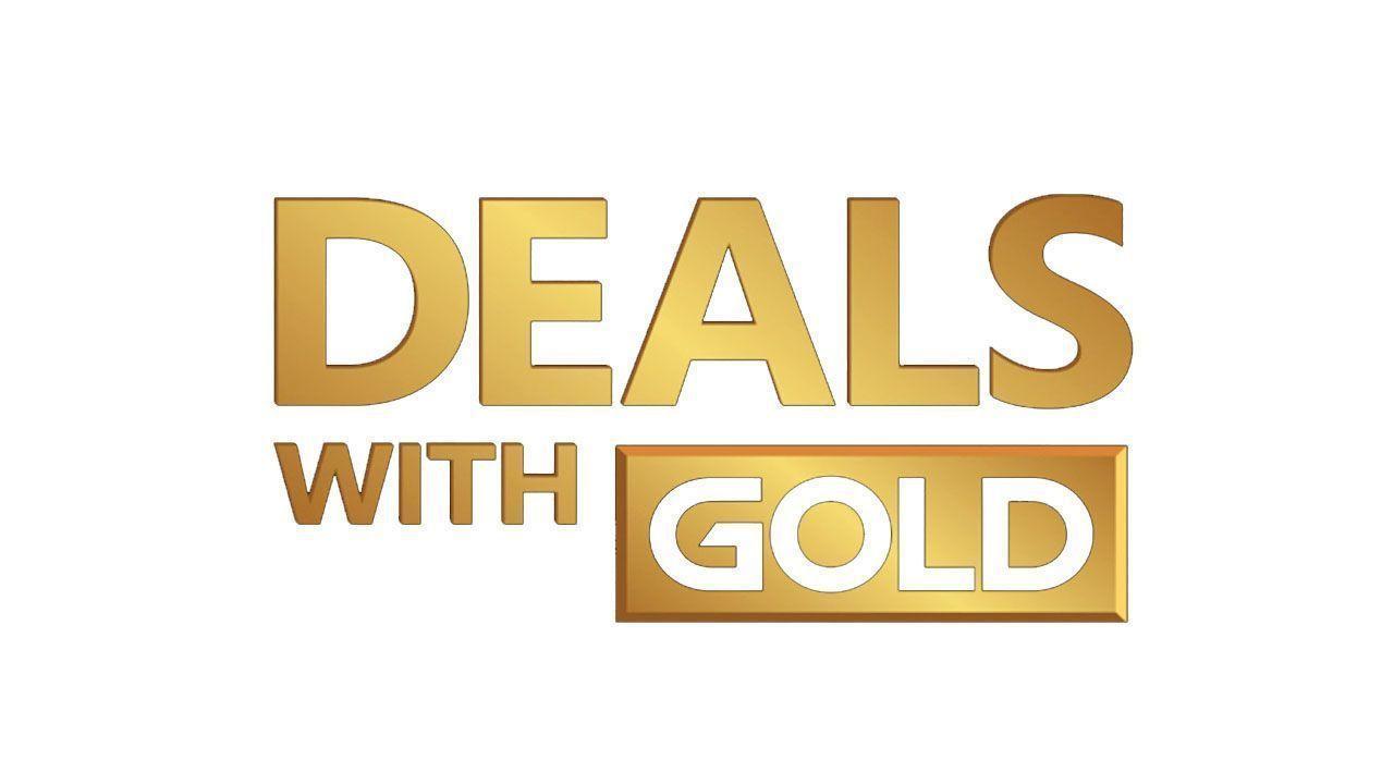 Deals with Gold: Forza Motorsport 5, Tomb Raider e Madden NFL 16 tra le offerte della settimana