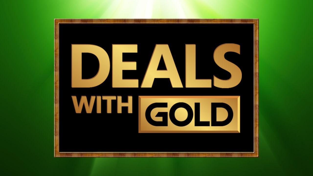 Deals With Gold: gli sconti della settimana all'insegna di Bethesda