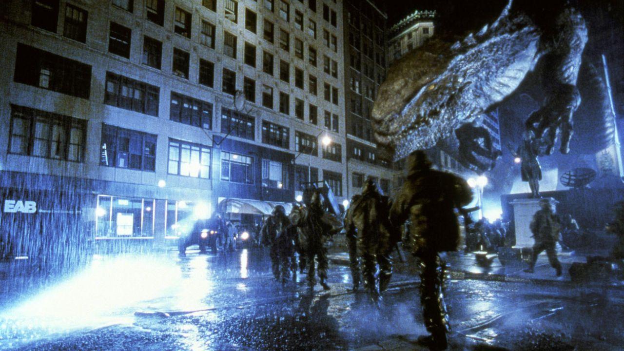 Dean Deviln parla degli errori del Godzilla del 1998