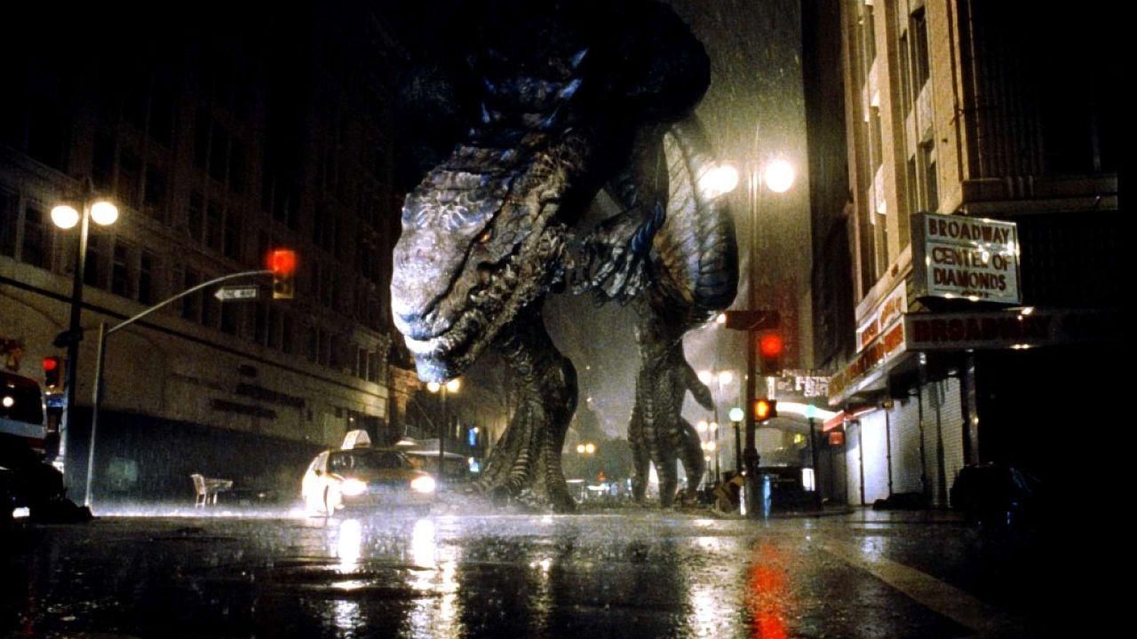Dean Devlin torna a parlare degli errori commessi in Godzilla di Roland Emmerich