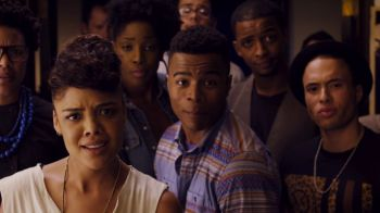 Dear White People: Netflix ordina l'adattamento del film