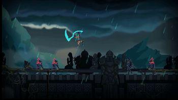 Death's Gambit uscirà su PlayStation 4 e PC nel 2016