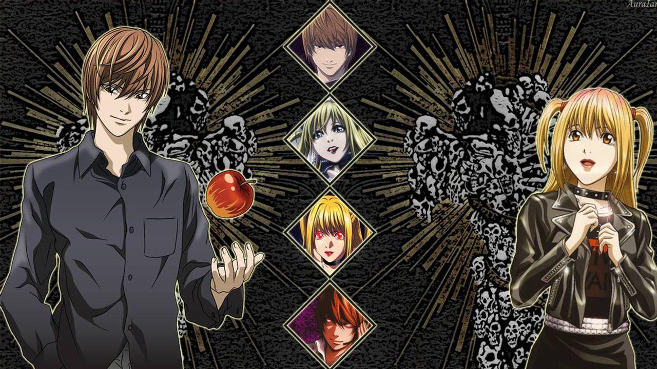 Death Note: Light e Misa insieme in questo cosplay, i due Kira tornano a uccidere