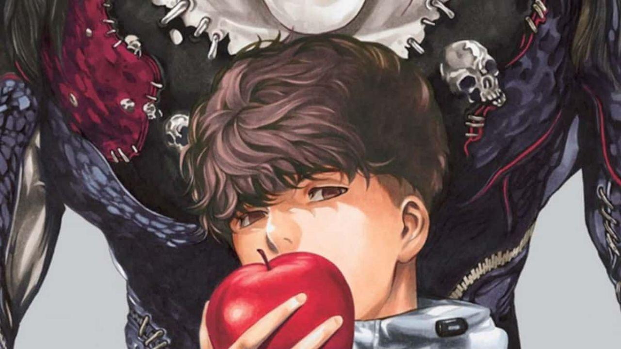 Death Note: il oneshot presenta Minoru Tanaka, è stato un degno protagonista?