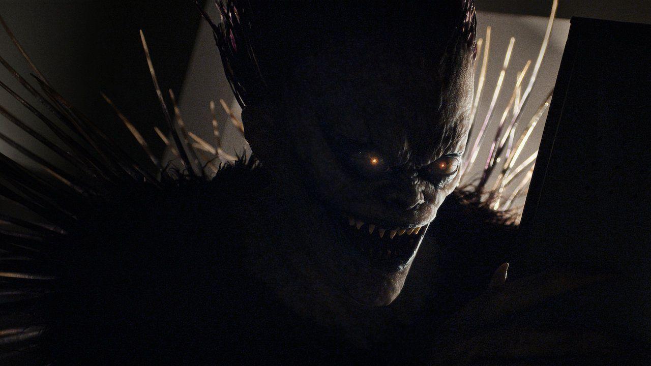 Death Note: lo sceneggiatore aggiorna sullo stato del sequel Netflix
