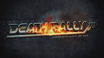 Death Rally annunciato in versione PC su Steam
