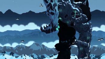 Death's Gambit: un trailer per i boss immortali