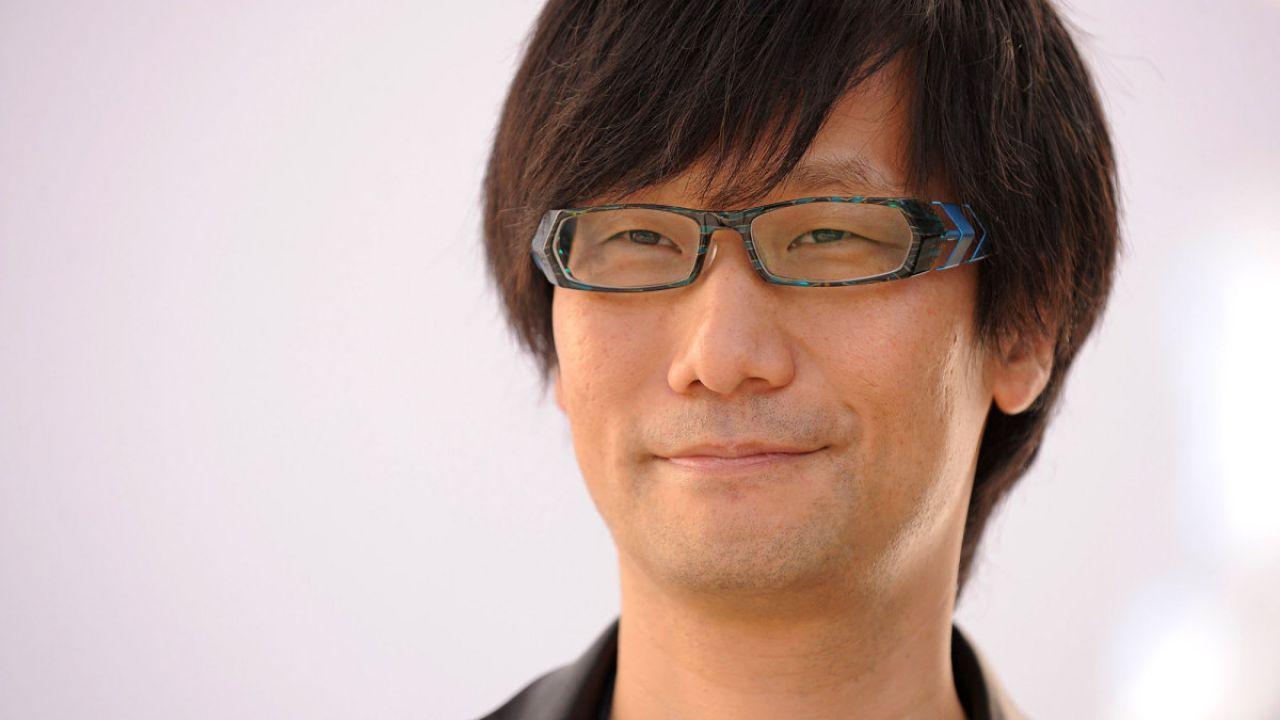Death Stranding: La famiglia di Kojima ha provato a convincere lo sviluppatore a ritirarsi