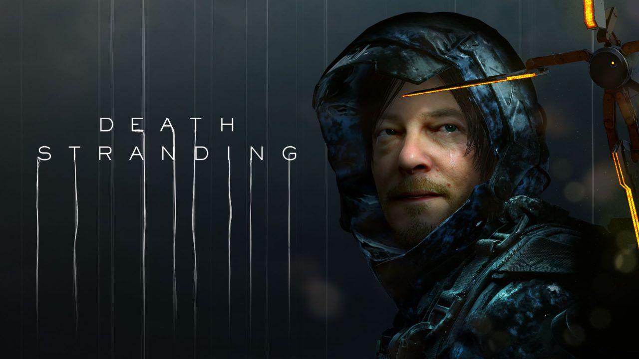 Death Stranding di Hideo Kojima è un gioco difficile?