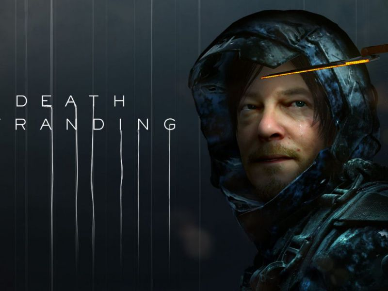 Is Hideo Kojima's Death Stranding a difficult game?
