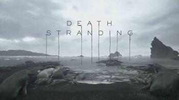 Death Stranding: Kojima svela tanti nuovi dettagli