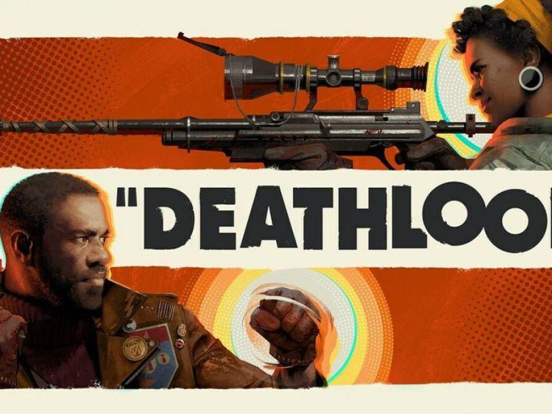 Deathloop: Director Dinga Bakaba talks about the creative processes behind development