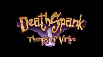DeathSpank: HotHead pensa allo sviluppo di un terzo episodio