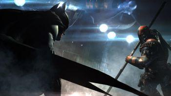 Deathstroke sarà il villain del nuovo film di Batman?