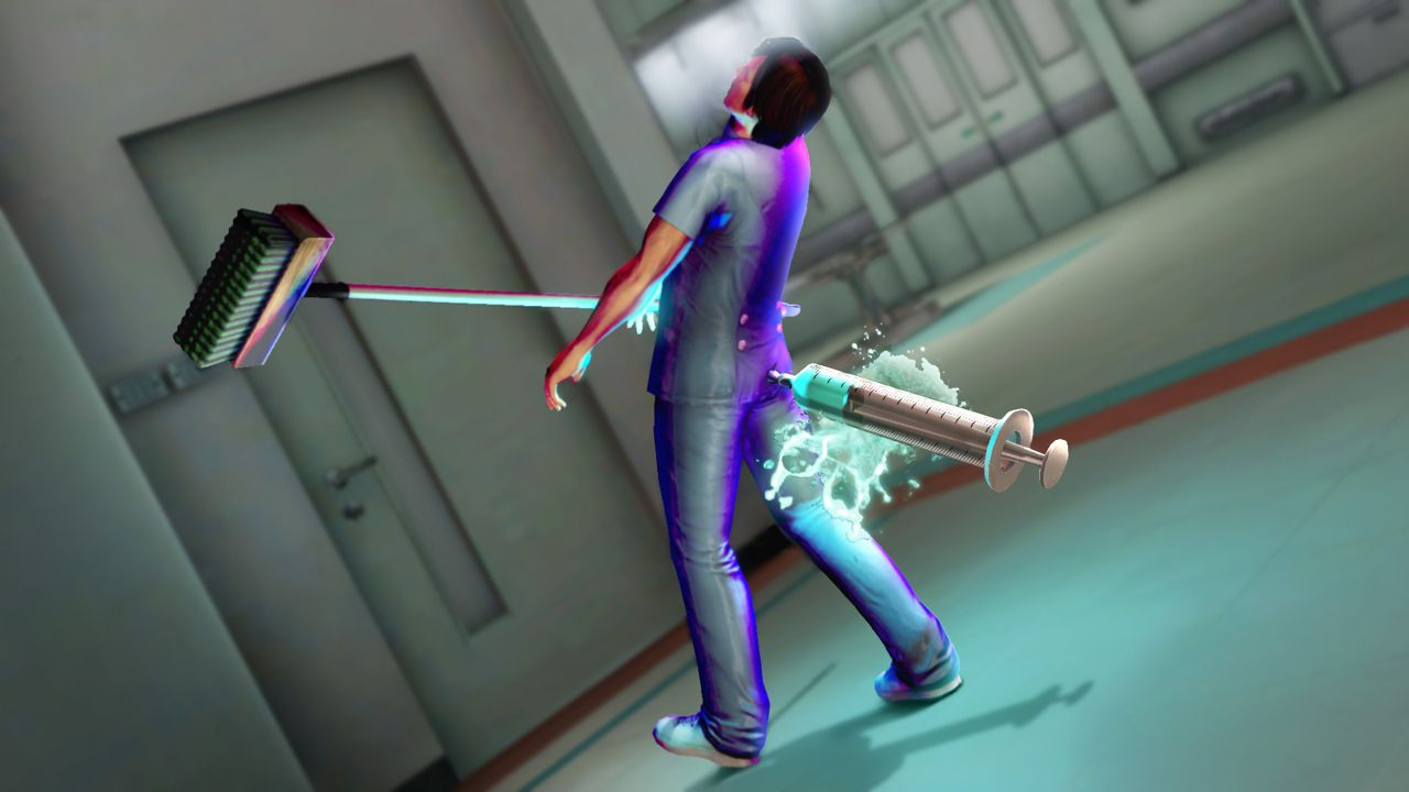 Deception IV: Blood Ties - pubblicate tantissime immagini