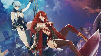 Deception IV: The Nightmare Princess: Video Recensione