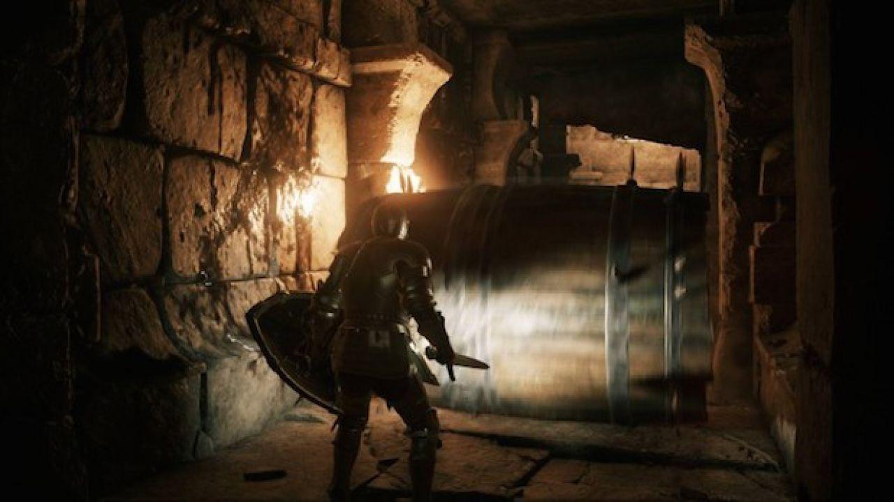 Deep Down: nuove informazioni per l'action RPG di Capcom