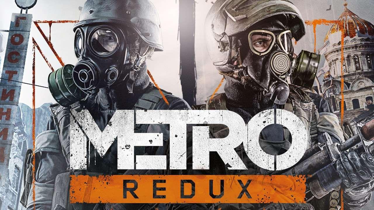 Deep Silver pubblica due corpose demo di Metro Redux