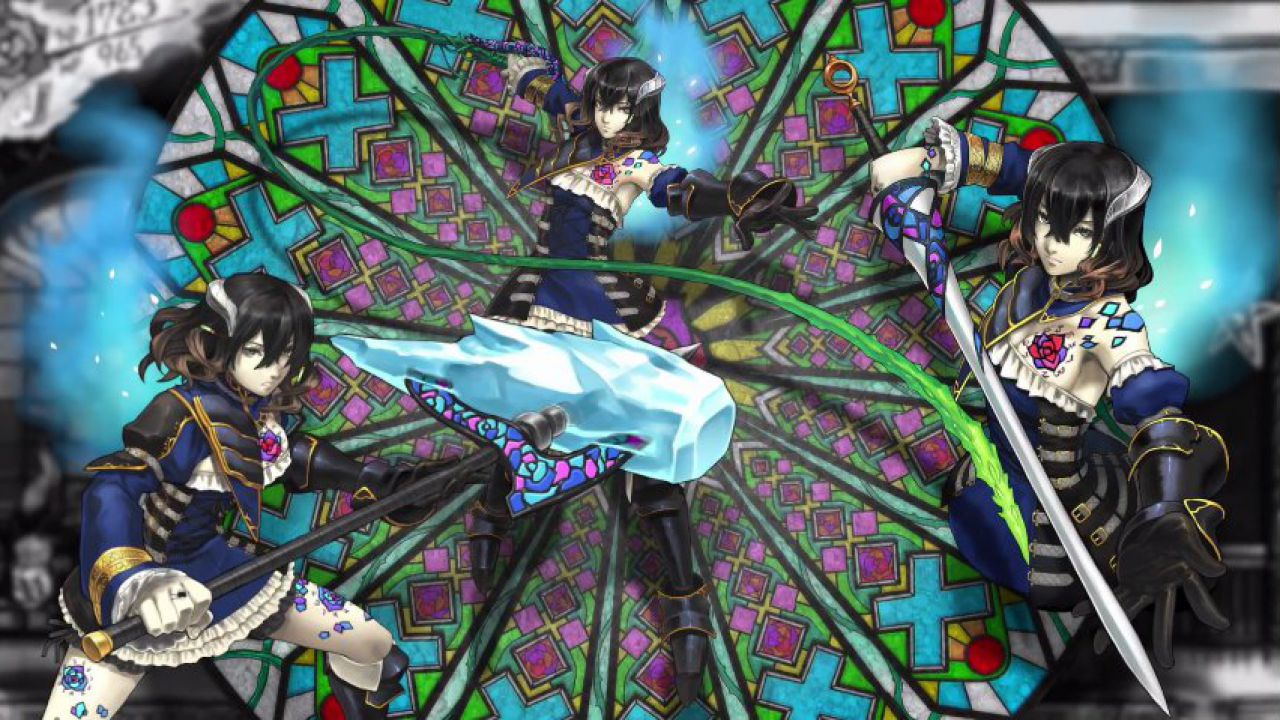 Deep Silver registra il marchio Bloodstained