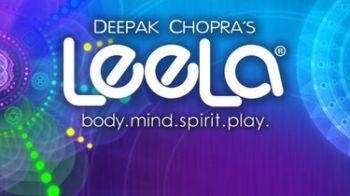 Deepak Chopra's: Leela: meditazione e relax con questo videogioco per Xbox 360 e Nintendo Wii