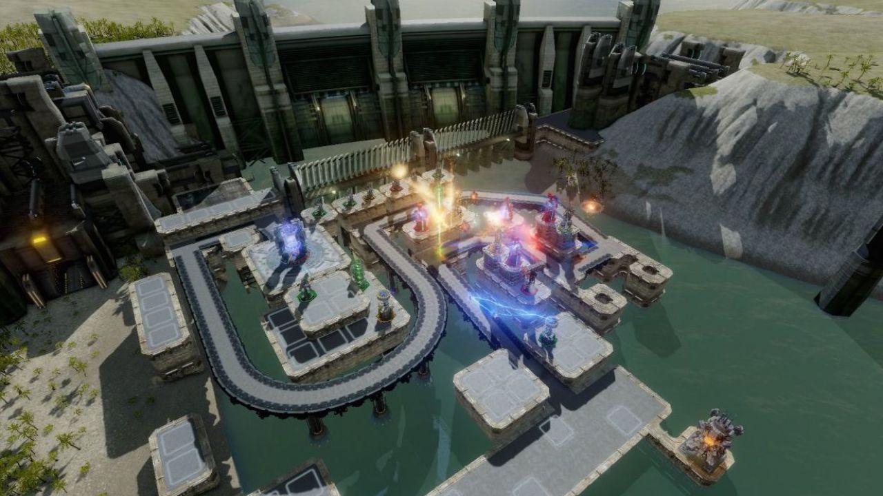 Defense Grid 2 confermato per PlayStation 4 e Xbox One